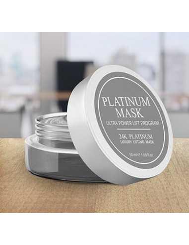 Омолаживающая маска Platinum Mask - фото № 1